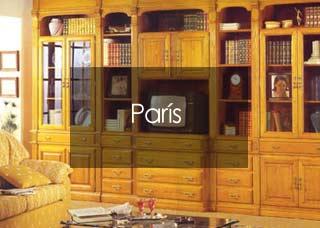 Muebles montero muebles de casta o herv s - Muebles de castano ...